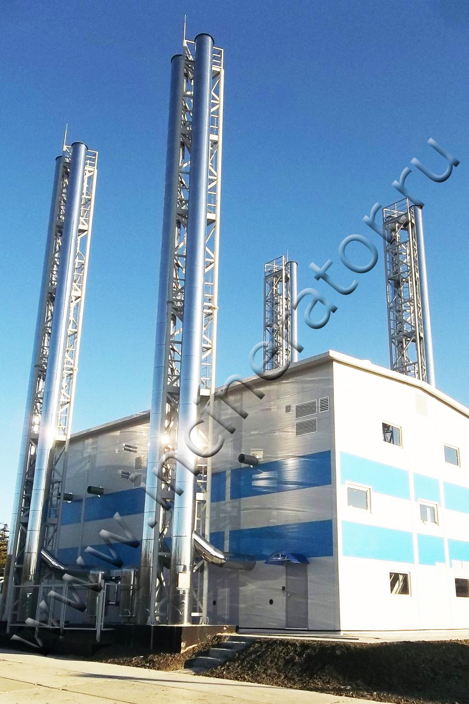 ОАО «Газпром», Сахалинская область