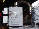 Судовой инсинератор для утилизации отходов по заказу АО «ССЗ «Волга»