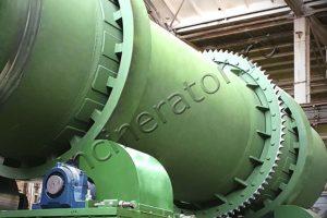 Печь утилизации КТО-200.О.В