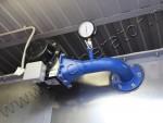 Инсинератор для утилизации коммунальных и промышленных отходов